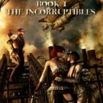 [PDF] [EPUB] The Incorruptibles (Frankenstein Vigilante, #1) Download