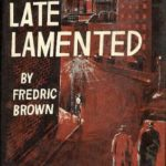 [PDF] [EPUB] The Late Lamented Download