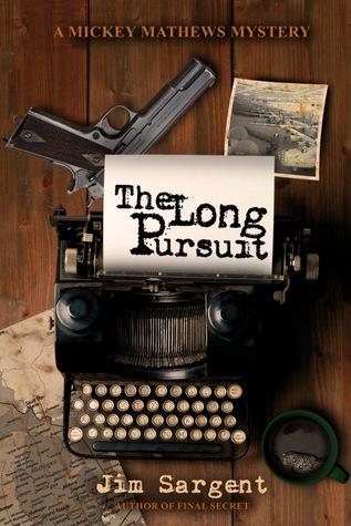 [PDF] [EPUB] The Long Pursuit Download by Jim  Sargent