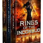 [PDF] [EPUB] The Rings of the Inconquo Trilogy: The Complete Series Download