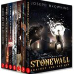 [PDF] [EPUB] The Shattered Moon Series Boxed Set: Books 1-7 Download