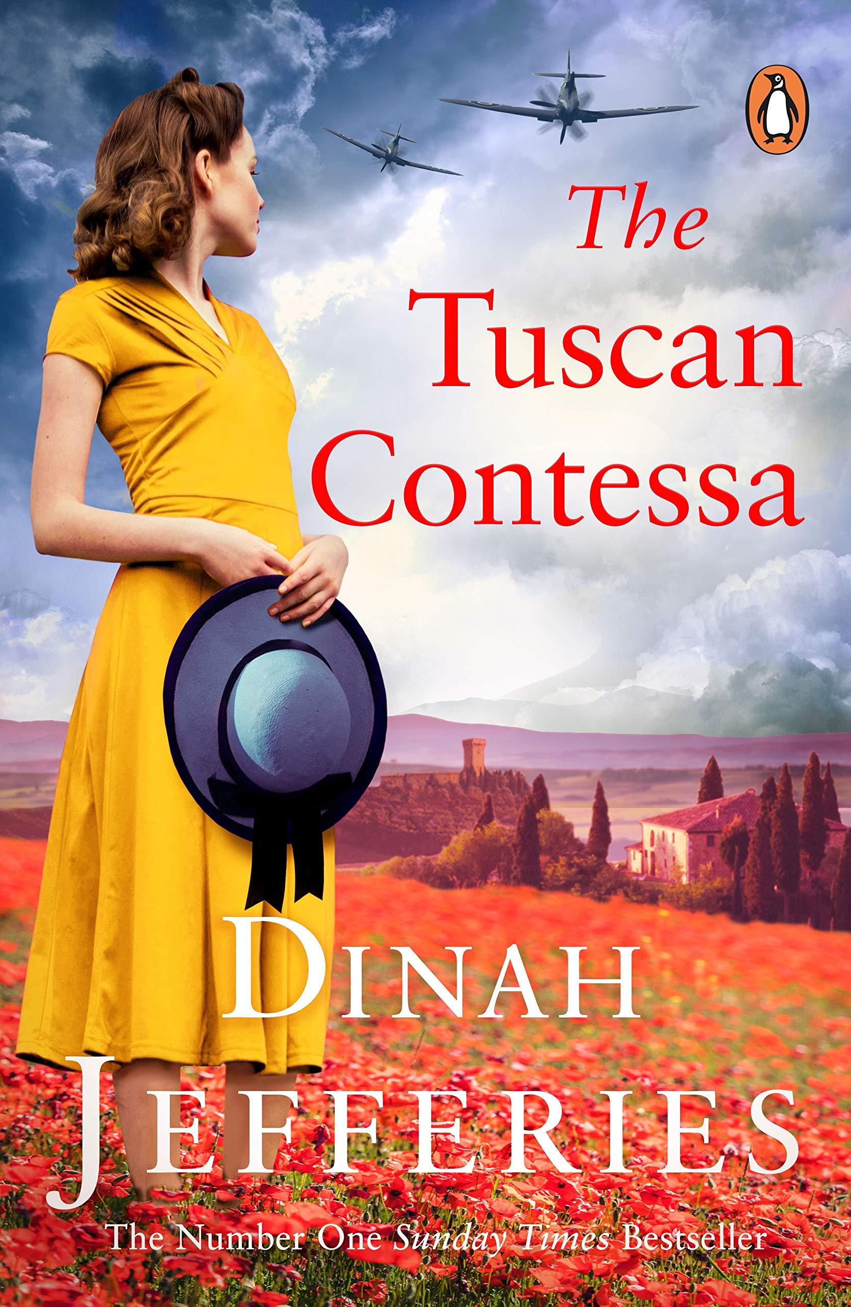 [PDF] [EPUB] The Tuscan Contessa Download by Dinah Jefferies