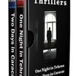 [PDF] [EPUB] Titus Ray Thrillers: Books 1 and 2: (A Titus Ray Thriller Box Set) Download