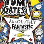 [PDF] [EPUB] Tom Gates is Absolutely Fantastic [at Some Things] (Tom Gates, #5) Download
