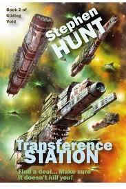 [PDF] [EPUB] Transference Station (Sliding Void, #2) Download by Stephen Hunt