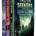 [PDF] [EPUB] Truth Seekers Boxed Set Books 4-6 Download