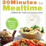 [PDF] [EPUB] 30 Minutes to Mealtime: A Healthy Exchanges Cookbook Download