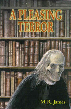 [PDF] [EPUB] A Pleasing Terror: The Complete Supernatural Writings Download by M.R. James