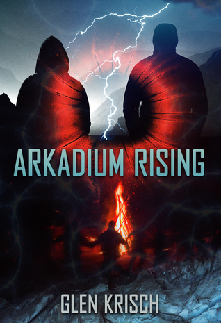 [PDF] [EPUB] Arkadium Rising (Brother's Keeper, # 1) Download by Glen R. Krisch