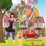 [PDF] [EPUB] Bookmarked for Death: Psychic Sleuths and Talking Dogs (Jaz and Luffy Cozy Mystery #3) Download