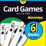 [PDF] [EPUB] Card Games All-In-One for Dummies Download
