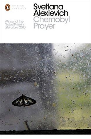 [PDF] [EPUB] Chernobyl Prayer: A Chronicle of the Future Download by Svetlana Alexievich