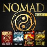 [PDF] [EPUB] Complete Nomad Series (4 Book Box Set) Download