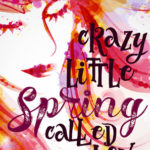 [PDF] [EPUB] Crazy Little Spring Called Love: Eight Magical Stories of Fantasy Romance Download