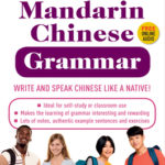[PDF] [EPUB] Essential Mandarin Chinese Grammar: Write and Speak Chinese Like a Native! the Ultimate Guide to Everyday Chinese Usage Download