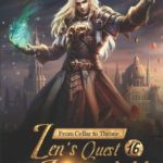 [PDF] [EPUB] From Cellar to Throne: Zen's Quest for Immortality 16: A Fight Using The Space Law Download