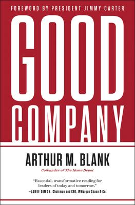 [PDF] [EPUB] Good Company Download by Arthur Blank