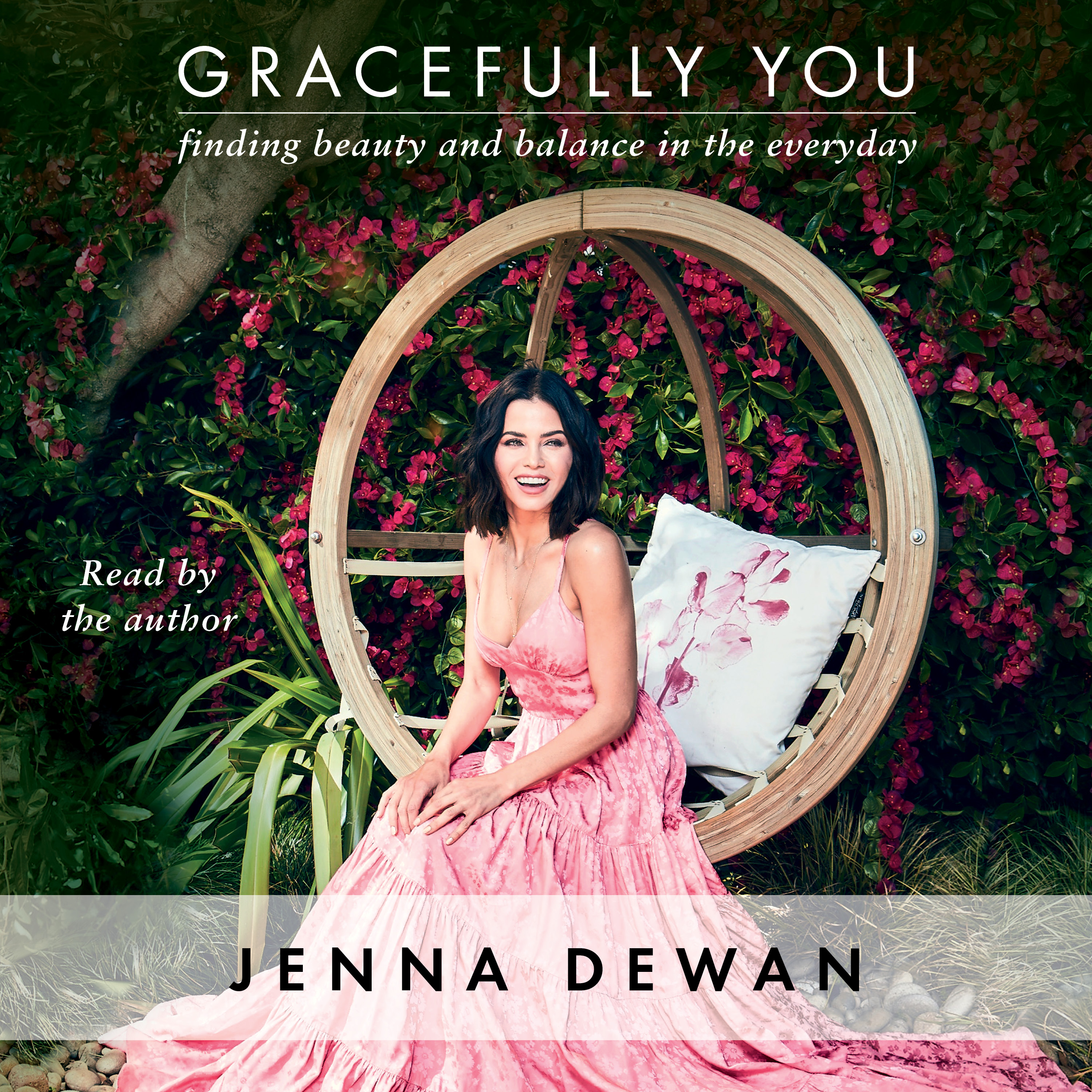 [PDF] [EPUB] Gracefully You: How to Live Your Best Life Every Day Download by Jenna Dewan