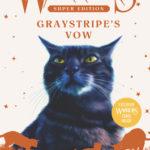 [PDF] [EPUB] Graystripe's Vow (Warriors Super Edition, #13) Download