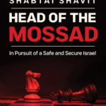 [PDF] [EPUB] Head Of The Mossad: In Pursuit of a Safe and Secure Israel Download