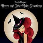 [PDF] [EPUB] Hexes and Other Hairy Situations (The Witches of Enchanted Bay, #10) Download