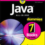 [PDF] [EPUB] Java All-In-One for Dummies Download