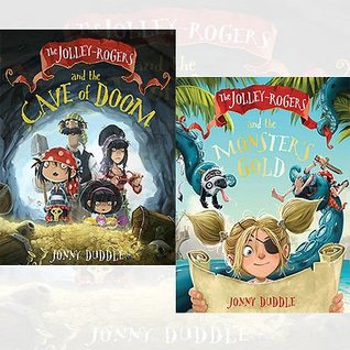 [PDF] [EPUB] Jonny Duddle Jolley Rogers 2 Books Bundle (Jolley Roger's and the Monster's Gold,The Jolley-Rogers and the Cave of Doom) Download by Jonny Duddle