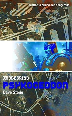 [PDF] [EPUB] Judge Dredd: Psykogeddon Download by Dave Stone