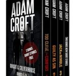 [PDF] [EPUB] Knight and Culverhouse Box Set (Knight and Culverhouse, #1-3) Download