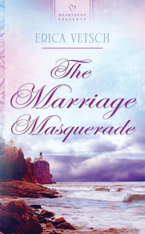 [PDF] [EPUB] Marriage Masquerade (Kennebrae Brides #2) Download by Erica Vetsch