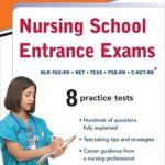 [PDF] [EPUB] McGraw-Hill's Nursing School Entrance Exams Download