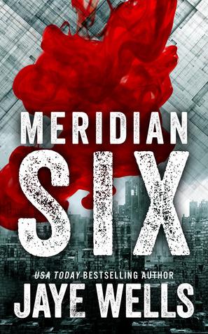 [PDF] [EPUB] Meridian Six Download by Jaye Wells