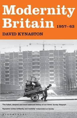 [PDF] [EPUB] Modernity Britain, 1957-63 Download by David Kynaston