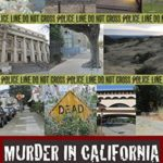 [PDF] [EPUB] Murder in California: The Topography of Evil: Notorious California Murder Sites Download