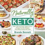 [PDF] [EPUB] Naturally Keto Download