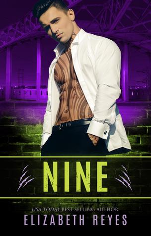 [PDF] [EPUB] Nine (Boyle Heights, #3) Download by Elizabeth Reyes