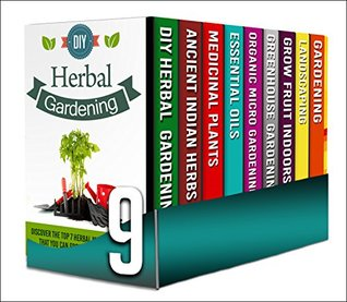 [PDF] [EPUB] Organic Gardening for Beginners: Box Set : A Complete And Comprehensive Guide For Beginners To Know And Learn Which Medicinal Plants To Reap Download by April Cherryson