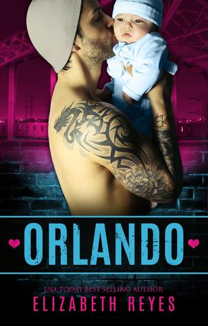 [PDF] [EPUB] Orlando (Boyle Heights, #4) Download by Elizabeth Reyes