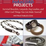 [PDF] [EPUB] Practical Paracord Projects: Survival Bracelets, Lanyards, Dog Leashes, and Other Cool Things You Can Make Yourself Download