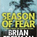 [PDF] [EPUB] Season of Fear (Cab Bolton, #2) Download