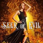 [PDF] [EPUB] Seer of Evil (Witches Academy Book 3) Download