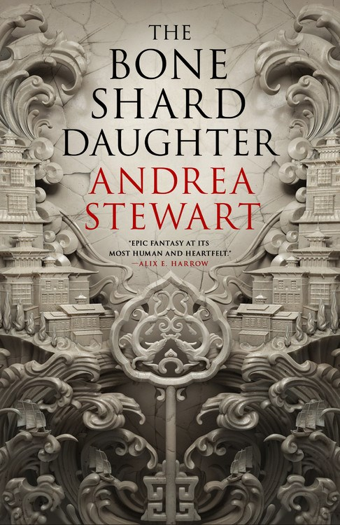 [PDF] [EPUB] The Bone Shard Daughter (The Drowning Empire, #1) Download by Andrea Stewart