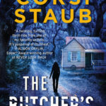 [PDF] [EPUB] The Butcher's Daughter (The Foundlings Trilogy, #3) Download