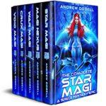 [PDF] [EPUB] The Complete Star Magi: A Space Fantasy Epic Download