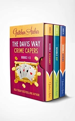 [PDF] [EPUB] The Davis Way Crime Capers Box Set: A Davis Way Crime Caper (Books 1, 2, and 3) Download by Gretchen Archer
