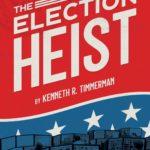 [PDF] [EPUB] The Election Heist Download