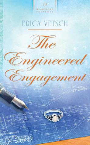 [PDF] [EPUB] The Engineered Engagement (Kennebrae Brides, #3) Download by Erica Vetsch