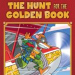 [PDF] [EPUB] The Hunt for the Golden Book (Geronimo Stilton Special Edition) Download