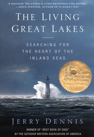 [PDF] [EPUB] The Living Great Lakes: Searching for the Heart of the Inland Seas Download by Jerry Dennis