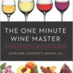 [PDF] [EPUB] The One Minute Wine Master: Discover 10 Wines You'll Like in 60 Seconds or Less Download